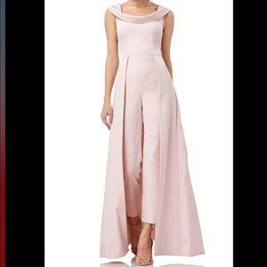 New Kay Unger jumpsuit dress size 8